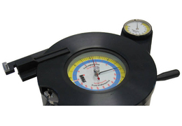 IML Fractometer (Germany)